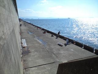 和歌山北港