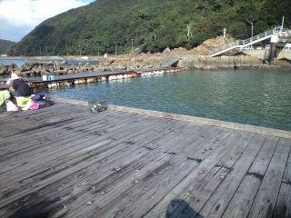 由良海つり公園